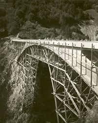 Image result for robert maillart salginatobel bridge