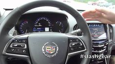 Cadillac User Experience CUE Cadillac Srx, User Experience, Sweet, Candy