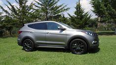 Hyundai Santa Fe: A la ofensiva Hyundai Santa Fe Sport, Fes, Life Goals, Car Accessories, Automobile, Nova, Pasta, Board, Cars