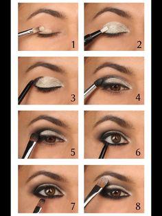 Party makeup i love it❤️ follow me