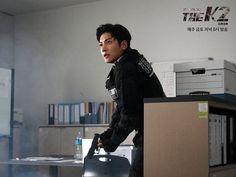 Jeha still Jichangwook The K2 Korean Drama, Korean Drama Movies, Korean Actors, Korean Men, Asian Men, Yoona Ji Chang Wook, Ji Chang Wook Photoshoot, Anna Song, Ji Chan Wook