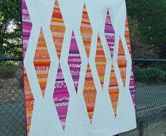 Patterns by Elizabeth Hartman — MARMALADE pdf quilt pattern