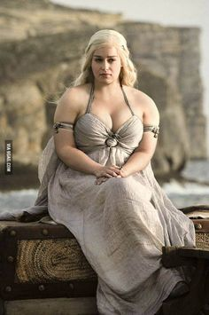 She ate her dragons .