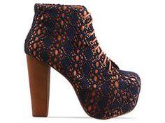 Jeffrey Campbell LITA #shoes