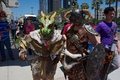 SDCC 2012 Cosplay | Flickr - Photo Sharing!