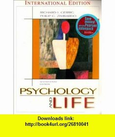 Psychology and Life AND MyPsychLab Coursecompass Student Starter Kit (9781405825535) Richard J. Gerrig , ISBN-10: 1405825537  , ISBN-13: 978-1405825535 ,  , tutorials , pdf , ebook , torrent , downloads , rapidshare , filesonic , hotfile , megaupload , fileserve