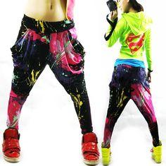 Resultado de imagen para hip hop vestuario para chicas 2014