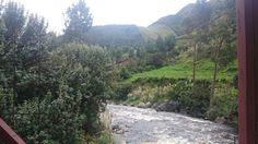 Río Yanuncay