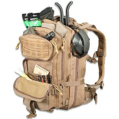 Have you repacked your bug out bag for spring yet? Click the pic to see what you need to add.