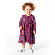Οργανικό φόρεμα Motion Babies, Babys, Baby, Young Children, Children, Kids, Kid