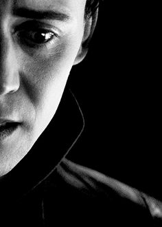 Only Tom Hiddleston could turn Loki into a character who is Sensitive AND a Badass!