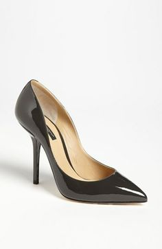 Dolce&Gabbana Pump available at #Nordstrom