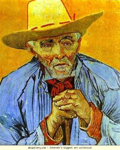 van gogh's strong faith - a different look at the 'troubled' artist