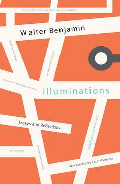 Illuminations by Walter Benjamin | PenguinRandomHouse.com  Amazing book I had to…