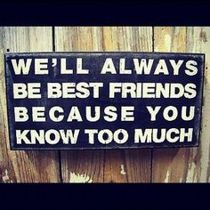 best friend quotes from instagram - Google Search