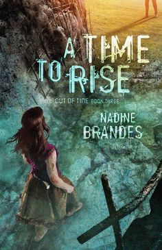 COVER REVEAL for A Time To Rise by Nadine Brandes + #giveaway!  http://montanamade.weebly.com/tell-tale-book-reviews/cover-reveal-a-time-to-rise-by-nadine-brandes-giveaway #comingsoon #Christfic