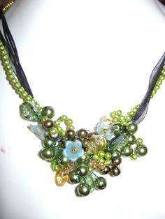 rosita dunkl Pearl Necklace, Jewelry, Fashion, Beads, Jewlery, Moda, Jewels, La Mode, Pearl Necklaces