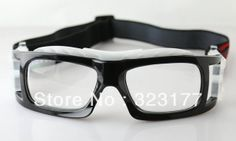 e5c13d5bb03 New football goggles Adult Fit Basketball Glasses Prescription Basketball  Goggles protective eyewear RX able Football Glasses