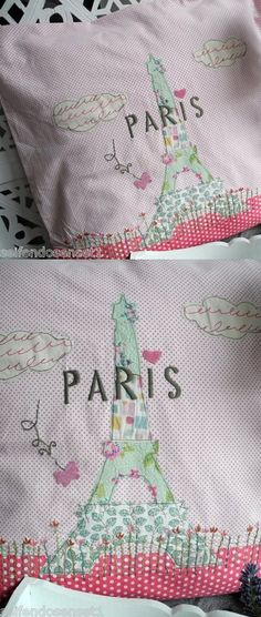 """""""Paris"""" --- Clayre & Eef --- http://www.clayre-eef.com/"""
