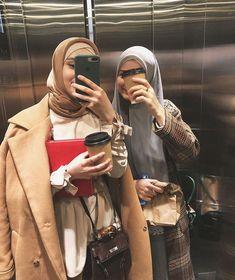 Muslim Girls, Muslim Couples, Muslim Women, Niqab, Special Pictures, Mode Hijab, Hijab Outfit, Hijab Fashion, Girly