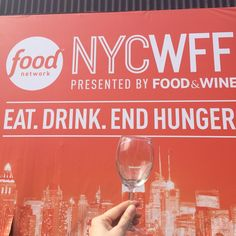 2014 New York City Wine and Food Festival