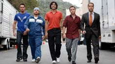 entourage wallpaper free hd widescreen by Kimber Round (2017-03-26)