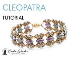 seed bead bracelet patterns and instructions Beaded Necklace Patterns, Crochet Beaded Bracelets, Beaded Bracelets Tutorial, Lace Bracelet, Earring Tutorial, Seed Bead Bracelets, Jewelry Patterns, Seed Beads, Beaded Jewelry