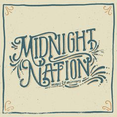 Midnight Nation  (band)