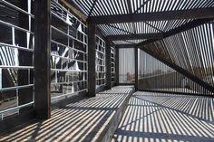 Festival Des Architectures Vives: siete instalaciones veraniegas en Montpellier y La Grande Motte