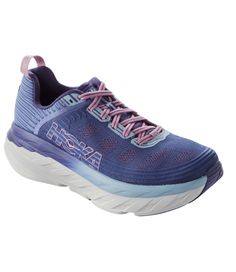 6be4a5d8188e Women s Hoka One Bondi 6 Running Shoes Hoka Shoes Woman