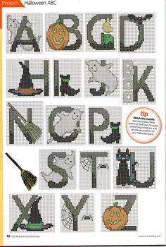 Gallery.ru / Photo # 43 - The world of cross stitching 156 - tymannost