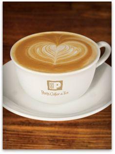 Cappuccino | Peet's Coffee & Tea