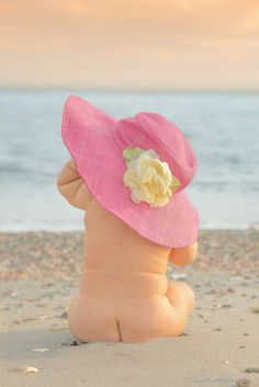 Beach Baby by Karen Wallace on 500px