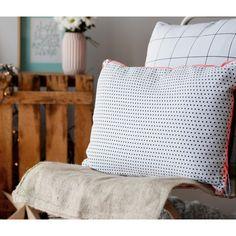 Cojin - Textil - Decoracion - Kenay Home