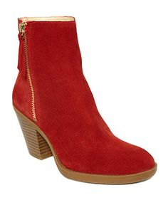 Enzo Angiolini Booties, Elysian Booties - Boots - Shoes - Macy's