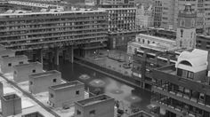BARBICAN | Urban Poetry is a short documentary about the history of the Barbican Estate in London, as told by its residents.  WATCH THE FILM HERE: https://vimeo.com/121609954