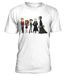 HARRY POTTER! LIMITED EDITION!!!  #image #shirt #gift #idea #hot #tshirt #movie #film