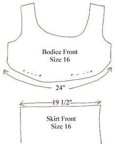 """There are so many fun ways you can alter your gown bodice to make it uniquely your style! Below I've illustrated two additional ways to change the look of your gown. The first method creates a fitted bodice with darts under the bustline. The second gives you a more """"fan""""-shaped bodice with the gathers in the center. I strongly recommend that you play around with a muslin bodice or two first until you achieve the exact fit and look you want. You might want to try different neckli..."""
