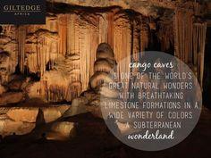 Garden Route | Cango Caves