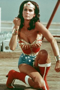 So The Evolution Of Wonder Woman Over The Last 70 Years Is Pretty Surprising