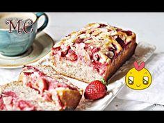 Mała Cukierenka - YouTube Banana Bread, Recipies, Gluten Free, Breakfast, Recipes, Glutenfree, Morning Coffee, Sin Gluten