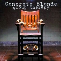 Concrete Blondy by pharophasonora