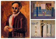Mark Rothko Collection III