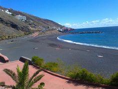 Playa de la Nea Radazul Tenerife