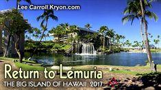 Live Kryon Channelling - RETURN TO LEMURIA December 19-20-21-22, 2017