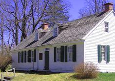 Perkins House Liverpool, Cape Breton, The Province, Nova Scotia, Lighthouse, Trip Advisor, Canada, Architecture, Museums