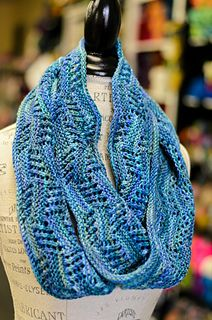 What Alice Found - free for a very short time on Ravelry