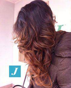 Live from CDJ! Ad ogni donna le sue sfumature... #cdj #degradejoelle #tagliopuntearia #degradé #welovecdj #igers #naturalshades #hair #hairstyle #hairstyles #haircolour #haircut #fashion #longhair #style #hairfashion