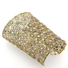 Gorgeous cuff! Click to buy.
