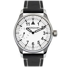 MP-03 Watch by Meridian. Made in Norwich.